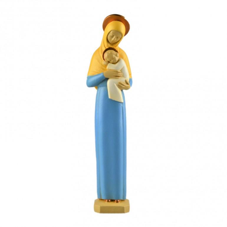 Vierge Auréolée