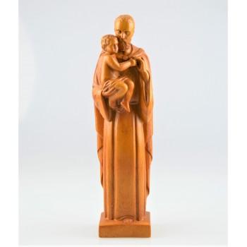 Saint Joseph tendresse