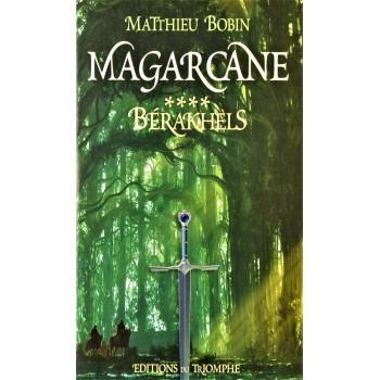 MAGARCANE / Bérakhels