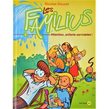 Les Familius Tome 3 /...