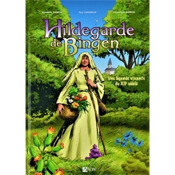 Hildegarde de Bingen / BD