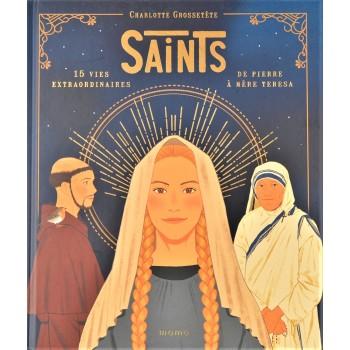 Saints, 15 vies...