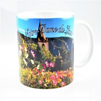 Mug Photo Notre Dame du Laus