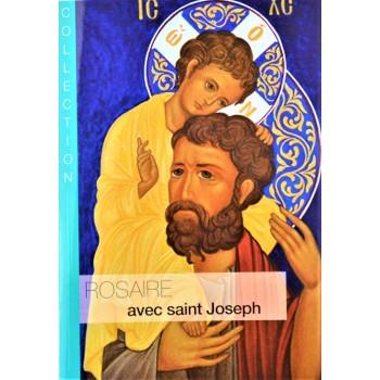 Rosaire avec Saint Joseph