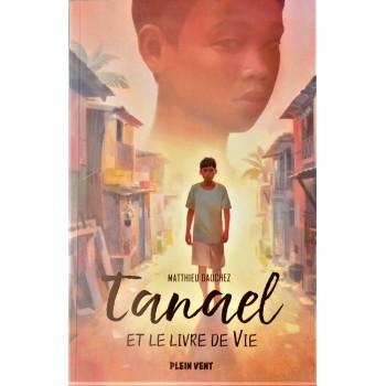 Tanael et le livre de vie