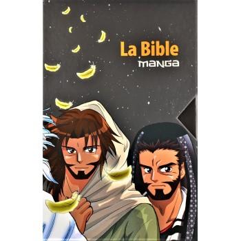 Coffret Manga 6 volumes