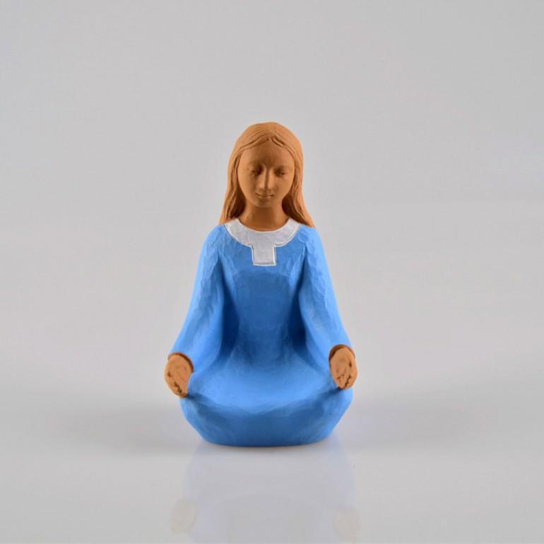 Marie seule