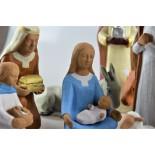 Marie avec Jésus