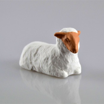 Mouton Crèche Nuit de Lumière
