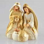 Nativité en procelaine