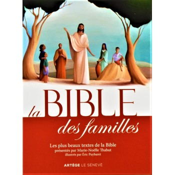 La Bible des familles