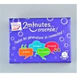 2 Minutes ensemble !