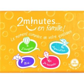 2 Minutes en famille