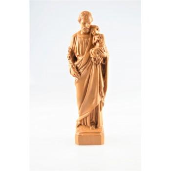 Statue 20 cm Saint Joseph à...