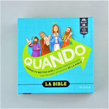 QUANDO Bible