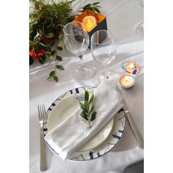 Petite assiette Notre-Dame du Laus