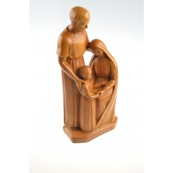 Statue Sainte Famille