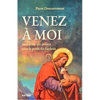 Sainte Vierge Marie priez...