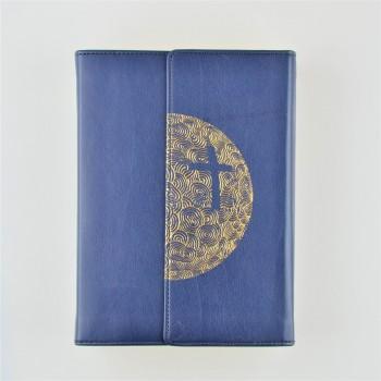 Bible de voyage Bleu