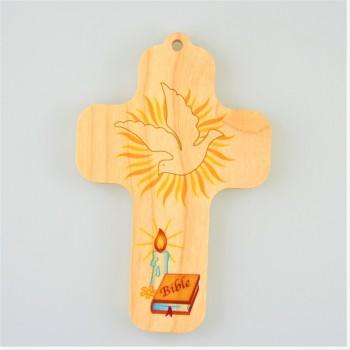 Croix en bois / Saint...