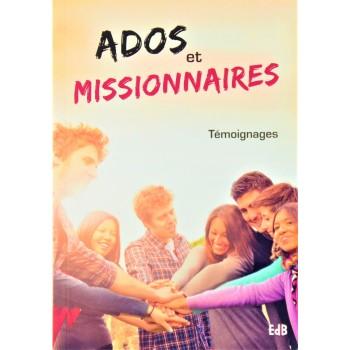 ADOS et Missionnaires