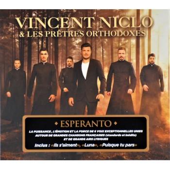 CD / Vincent Niclo et Les...