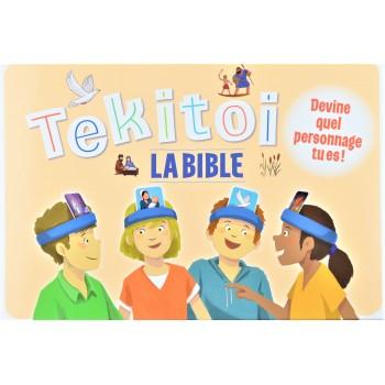 TEKITOI La Bible