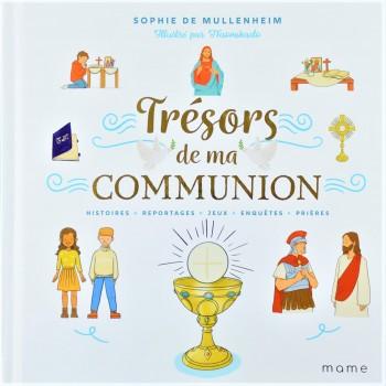 Trésors de ma communion