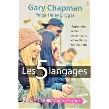 Les 5 langages, guide pour...